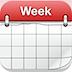 Week Calendar HD  - Einfache und leistungsfähige Kalender-Management-App für iCal, Google, Outlook, Exchange und mehr (AppStore Link)
